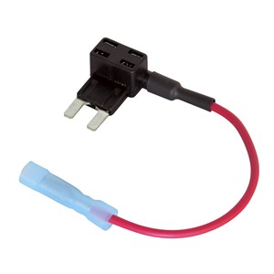 By-Pass Mini Plug sikringsholder, Universal