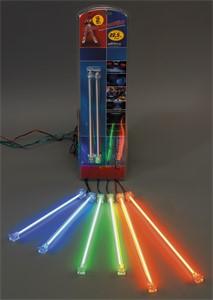 Neontub, Universal