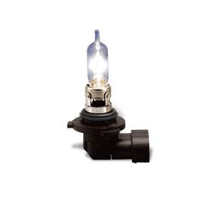 Glødelampe,  hovedlyskaster