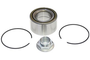 Wheel Bearing Kit, Front, Front axle, Rear axle, Left, Right