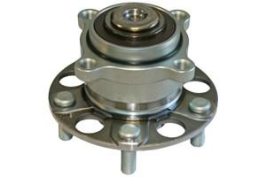 Wheel Bearing Kit, Rear axle, Left, Right