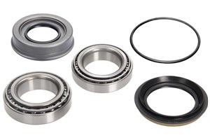 Wheel Bearing Kit, Front, Front axle, Left, Right