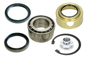 Reservdel:Suzuki Wagon R+ Hjullagersats, Framaxel, Höger, Vänster