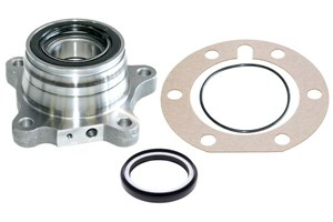 Wheel Bearing Kit, Rear axle, Right