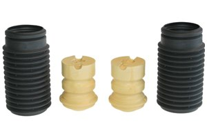 Dust Cover Kit, shock absorber, Front axle, Rear axle, Left, Right