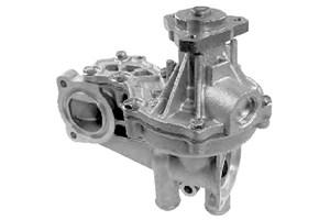 Reservdel:Volkswagen Scirocco Vattenpump