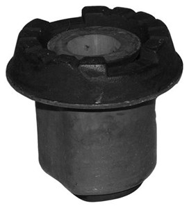 Hub Carrier Bush, Rear, Rear axle
