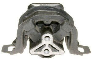 Lagring, girmekanisme, Foran venstre