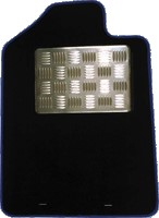 Logomatta, Kupé