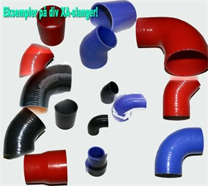 Silicone hose, Universal
