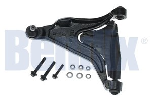 Track Control Arm, Front axle, Outer, Left front, Lower front axle, Left, Lower