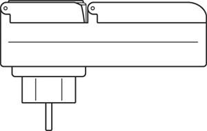 Calix, utendørstimer, Universal