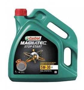 Motorolja Magnatec C2 Stop-Start 5W-30, Universal