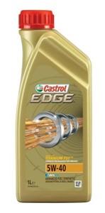 Motorolja Edge  5W-40, Universal