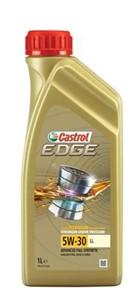Motorolje Castrol Edge 5W-30 LL, Universal
