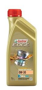 Motorolja Castrol Edge 0W-30, Universal