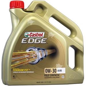 Motorolja Castrol Edge 0W-30