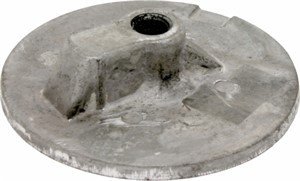 Anod M/C 762145 Mg, Passar till Mariner, MerCruiser, Mercury