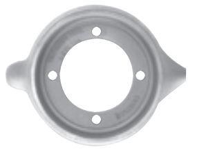 Anod VP875812 ring Alu