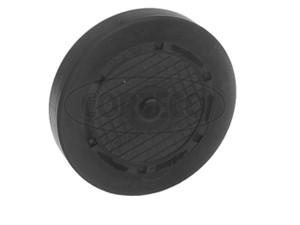 Expansionsplugg/ Frostplugg, Cylindrisk skalle