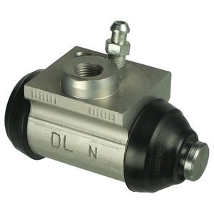 Hjulcylinder, Bakaxel, Bakaxel höger, Bakaxel vänster, Höger, Vänster