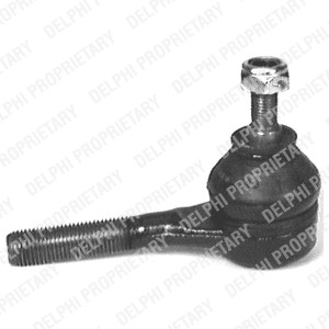 Tie Rod End, Left, Right