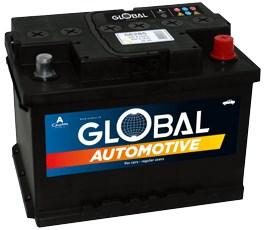 Reservdel:Audi 80 Startbatteri, Bagageutrymme, Fotutrymme