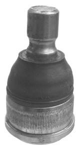Kulled / Spindelled, Framaxel, Höger eller vänster, Nedre