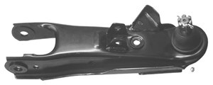 Track Control Arm, Front axle, Lower, Right