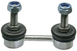 Rod/Strut, stabiliser, Rear axle, Rear, left or right, Left, Right