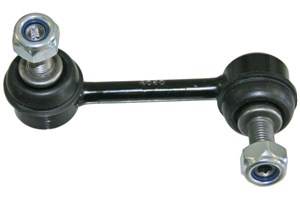 Rod/Strut, stabiliser, Rear axle, Left