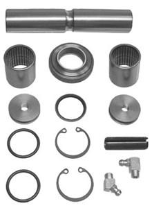 Reservdel:Mercedes Sprinter Reparationssats, spindelsbult, Framaxel, Vänster