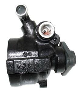 Hydraulikpumpe, styresystem