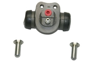 Hjulbremsecylinder, Bag, Bagaksel, Bagaksel højre, Bagaksel venstre, Bagaksel, højre eller venstre, Højre eller venstre, Højre, Venstre