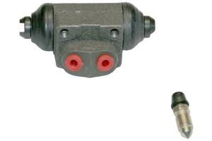 Hjul bremsesylinder, Bak, Bakaksel, Foran, Høyre, Venstre