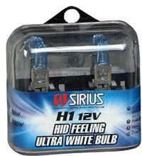 100w  Ultra White (P14,5s) (H1), Universal