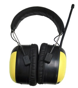 Bildel: Hörselskydd, Universal