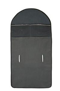 Oppbevaringslomme-sparkeplate, Universal