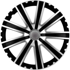 Hjulkapsler/navkapsler Toro, Universal