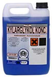 Glykol Koncentrerad 3 L, Universal