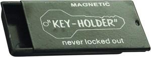 Nyckelhållare magnetisk, Universal