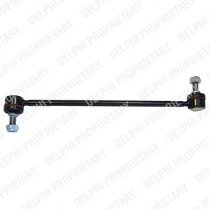 Rod/Strut, stabiliser, Front, Front axle, Left, Right