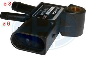 Sensor, intake manifold pressure