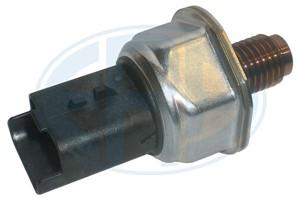 Sensor, drivstofftrykk