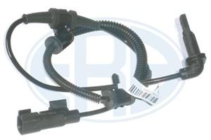 ABS-givare, Sensor, hjulvarvtal, Fram, höger eller vänster, Höger fram, Vänster fram