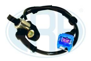 ABS-givare, Sensor, hjulvarvtal, Bakaxel