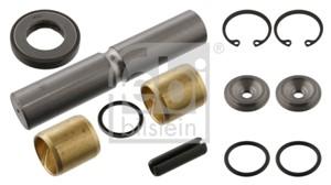 Reparationssats, spindelsbult, Fram, höger eller vänster