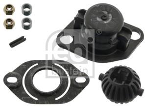 Gear Selector Rod SEAT Cordoba Ibiza Mk2 Inca 1.8 1.9 2ltr