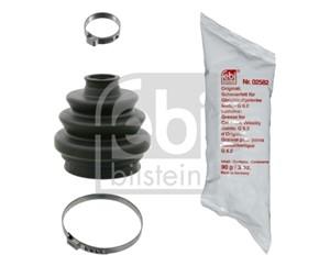 1.8 Alfa Romeo 145 146 1.6 2.0 16V TS  new driveshaft inner cv boot kit