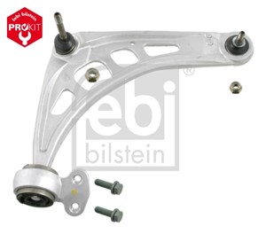 Track Control Arm, Outer, Front axle right, Lower front axle, Right front, Lower, Right